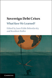 Sovereign Debt Crises