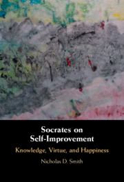 Socrates on Self-Improvement