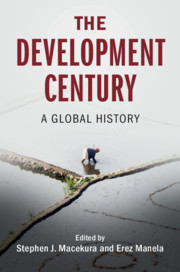 The Development Century