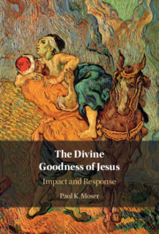 The Divine Goodness of Jesus