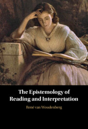 The Epistemology of Reading and Interpretation
