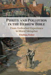 Purity and Pollution in the Hebrew Bible