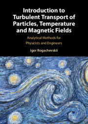 Introduction to Turbulent Transport of Particles, Temperature and Magnetic Fields