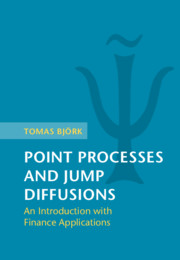 Point Processes and Jump Diffusions