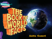 The Book of World Facts Purple Band