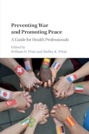 Preventing War and Promoting Peace