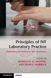Principles of IVF Laboratory Practice