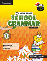 Cambridge School Grammar Level 1