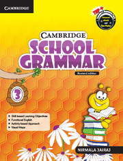 Cambridge School Grammar Level 3 Student Book