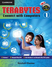 Terabytes Level 1 Student Book
