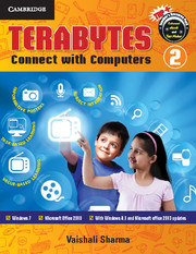 Terabytes Level 2 Student Book