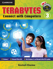 Terabytes Level 3 Student Book