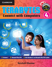 Terabytes Level 4