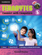 Terabytes Level 5 Student Book