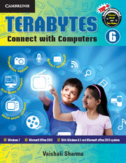 Terabytes Level 6 Student Book