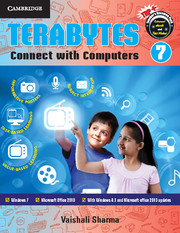 Terabytes Level 7 Student Book