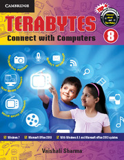 Terabytes Level 8 Student Book
