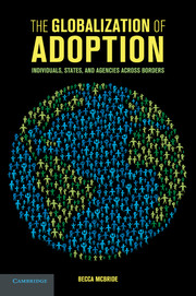 The Globalization of Adoption