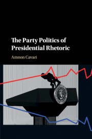 The Party Politics of Presidential Rhetoric