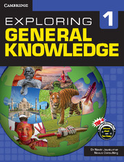 Exploring General Knowledge | General Knowledge | Cambridge