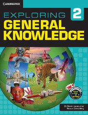 Exploring General Knowledge Level 2 Student Book