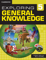 Exploring General Knowledge Level 5