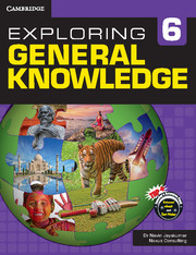Exploring General Knowledge Student Book