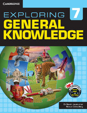 Exploring General Knowledge Level 7