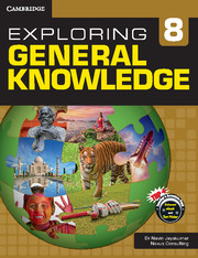 Exploring General Knowledge Level 8
