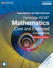 Core and Extended Coursebook with CD-ROM