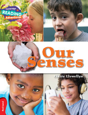 Our Senses Red Band