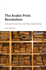The Arabic Print Revolution