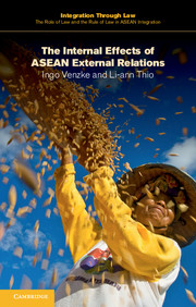 The Internal Effects of ASEAN External Relations