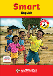 Smart English Primary 2 Reader