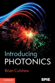 Introducing Photonics