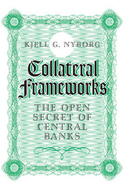 Collateral Frameworks
