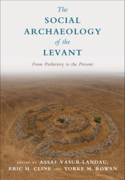 The Social Archaeology of the Levant