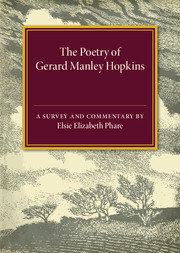 The Poetry of Gerard Manley Hopkins