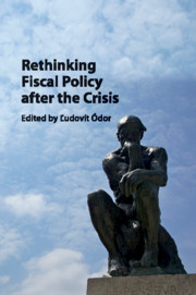 Rethinking Fiscal Policy after the Crisis
