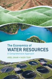 The Economics of Water Resources