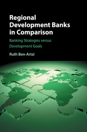 Regional Development Banks in Comparison