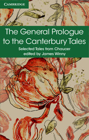 The General Prologue to the Canterbury Tales