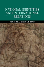 National Identities and International Relations