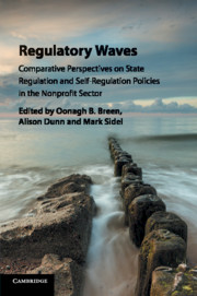 Regulatory Waves