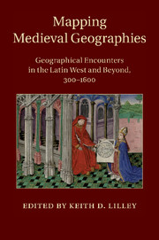 Mapping Medieval Geographies