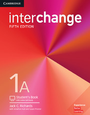 Interchange Level 1A