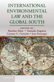 International Environmental Law and the Global South
