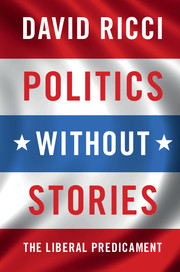 Politics without Stories