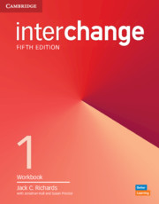 Interchange Level 1