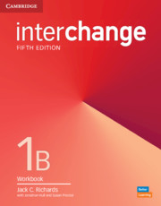 Interchange Level 1B